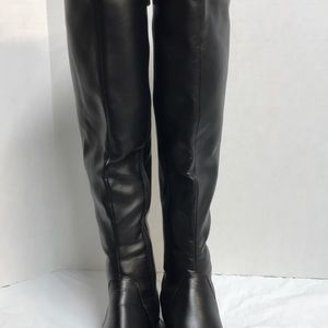 Women's Breanna Over Knee Riding Boots Size 7.5